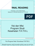Jurnal Reading Dr Holy Efektifitas Jahe Dalam Mengurangi Morbiditas Pasca Tonsilektomi