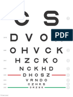 Free_eye_chart for 10 Feet
