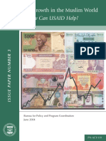 Economic Growth in the Muslim World - How Can USAID Help.pdf