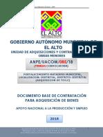 ESPECIFICACIONES TECNICAS PRO BOLIVIA Y MATADERO.docx