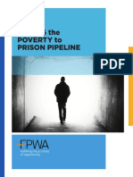 FPWAs Ending the Poverty to Prison Pipeline Report 2019