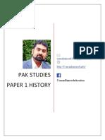 Usman Hameed Summary