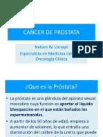 Cancer de Prostata.pptx