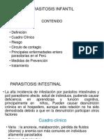 Parasitosis Intestinal