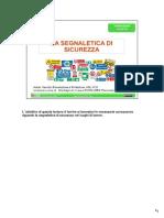 PDF Segnaletica