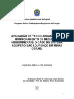 TECNOLOGIAS PARA O MONITORAMENTO DE RECURSOS HIDROMINERAIS.pdf