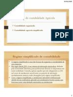 1. Sistemas de Contabilidade Agricola-UFCD 6363