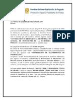 Instrucciones Para La Autorizacion de Transferencia
