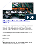Architect 6