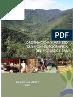 Documento Resumen POMCH rio Las Ceibas.pdf