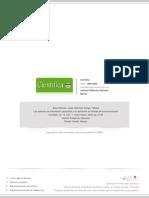 Articlo Cientifico Sobre SIG y Su Aplicacion en Enlaces de Comunicación