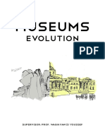 MuseumsEvolution Museums Evolution