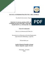 Producción y Comercialización del Vino de Naranja San Marcos en la ciudad de Guayaquil.pdf