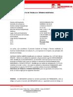 Contrato Carmenza Rengifo