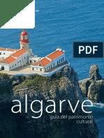 Algarve Guía de Patrimonio Cultural - Jorge Carrega