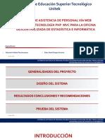 Sistema Asistencia Odei(v2)