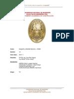 Constituciones Del Perú y Fuerzas Morales