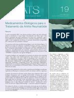 Boletim Brasileiro de Avaliação de Tecnologias em Saúde (BRATS) nº 19.pdf