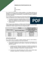 ESTRATIFICIACIÓN DE CdD.docx