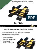 Enviando Press FL110e Web