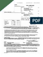 Hbg Civil Complaint against Susquehanna Legal Group