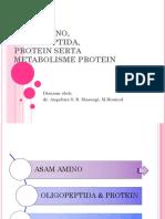 Biokimia-farmasi Protein