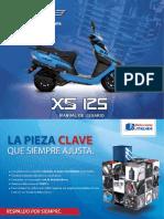 XS125