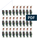 Peter Parker Stickers