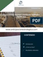 Presentación de Resumen Mapp-OEA