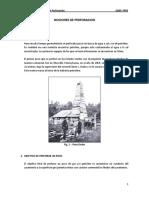 Nociones de Perforación - Curso Rapido - GNEE YPFB