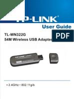 wn322g manual