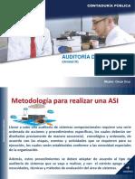Unidad III - Auditoría de Sistemas.pptx