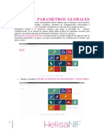 Parametros Globales