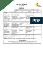 Microplanificación Semana 26 - 30 Junio 2017