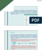 Hidrologia2_Aguaatmosferica_Practicas