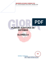 gloria auditoria sistemas.docx