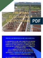PRUEBAS ELECTRICAS A EQUIPO PRIMARIO GGV.pdf