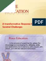 peaceeducation-140108070608-phpapp01
