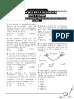 MRU-y-MRUV-Ejercicios (1).doc