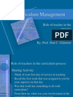12.Curriculum as a Process