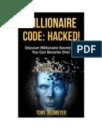 Millionaire Code Hacked