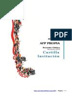 Proyecto AFP Propia