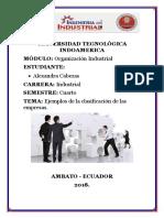 EJEMPLOS DE LA CLASIFICACION DE EMPRESAS.pdf