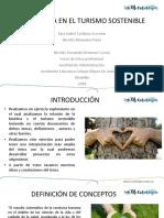 BIOETICA EN EL TURISMO SOSTENIBLE 5.pptx