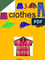 Clothes Kids