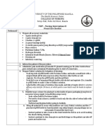 Wound Care Checklist.docx