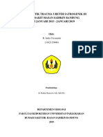 Iatrogenic Ureteral Trauma copy.docx