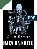 Clive Barker - Raça da Noite.pdf