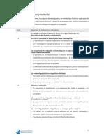 Criterios de Evaluación de La Monografía