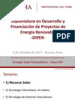 DIPER Ucema_Energía Solar I - Nicolás Brown_Oct-2017.pdf